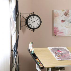 73014 Wall Clock RS1