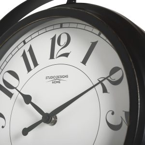 73015 Wall Clock detail1