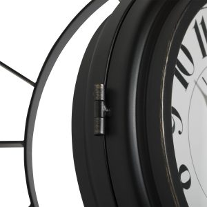 73015 Wall Clock detail5