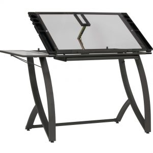 10079 Futura Luxe Craft Table