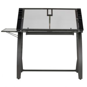 10079 Futura Luxe Craft Table front-a