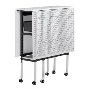 13385-Cutting-Table-with-Grid-back-down