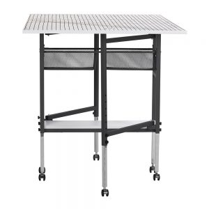 13385-Cutting-Table-with-Grid-side