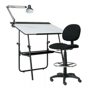 19960-Ultima-4-Pc-Drafting-Table-Set