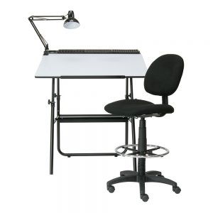 19960-Ultima-4-Pc-Drafting-Table-Set-front