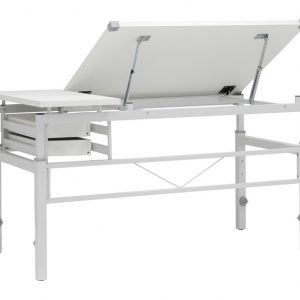 10212 Graphix II Pro Line Table L back