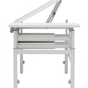 10212 Graphix II Pro Line Table L side
