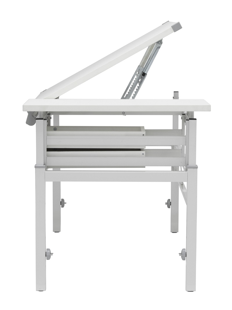 10212 Graphix II Pro Line Table L side