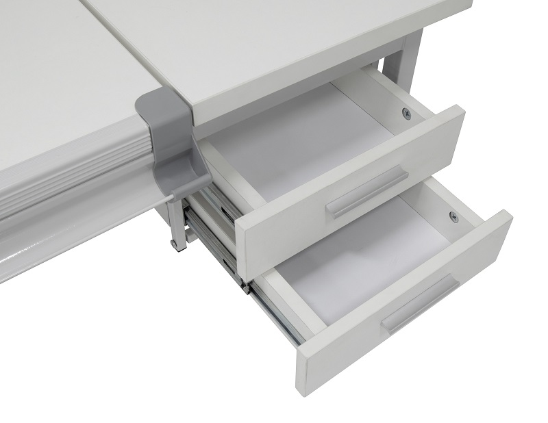 10212 Graphix II Pro Line Table detail3