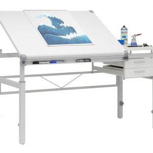 10212 Graphix II Pro Line Table props1a