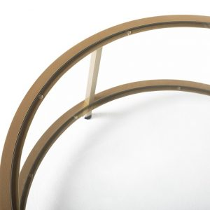 71032 Camber Round Coffee Table detail1