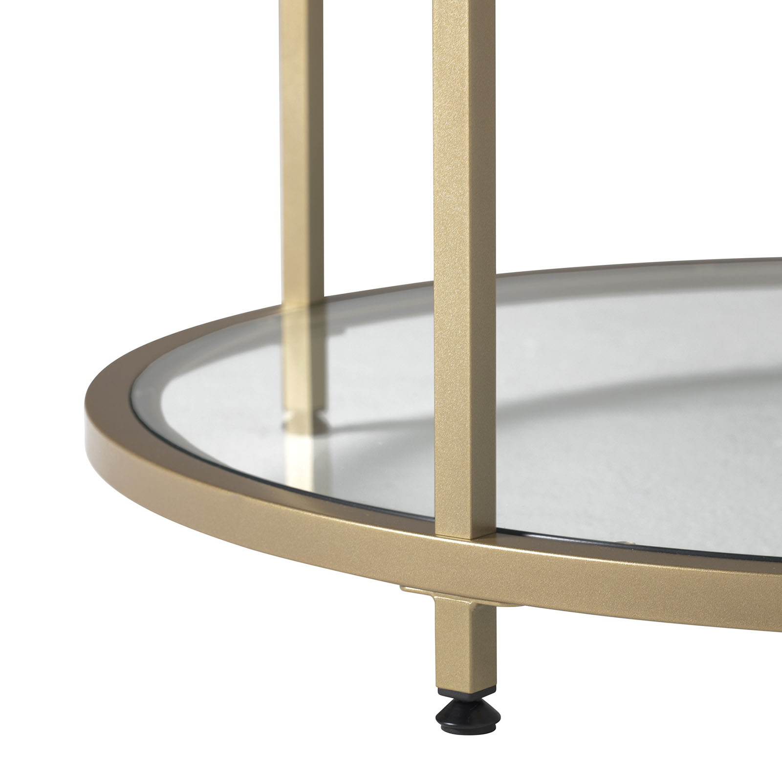 71032 Camber Round Coffee Table detail2
