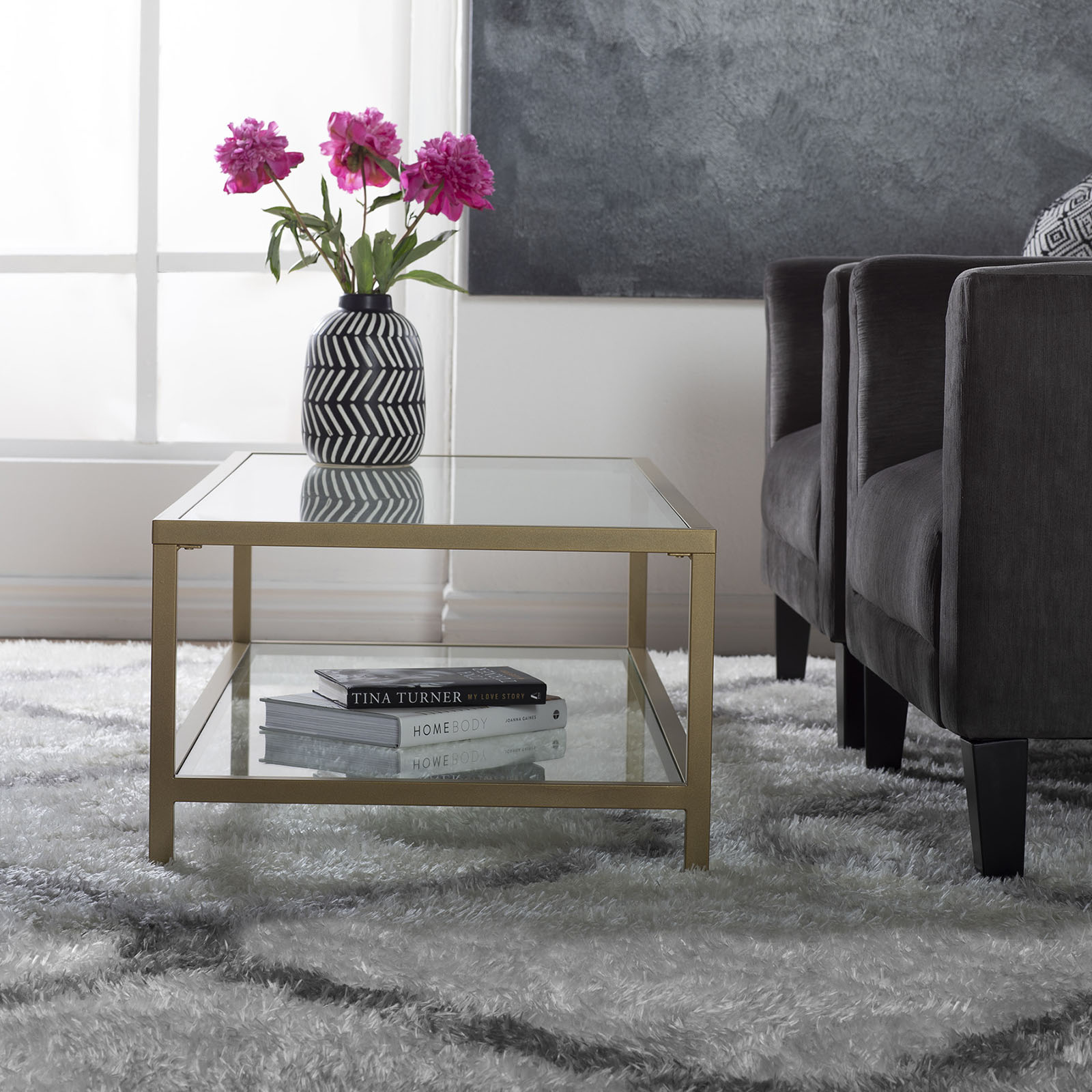 71034 Camber Rectangle Coffee Table RS1d