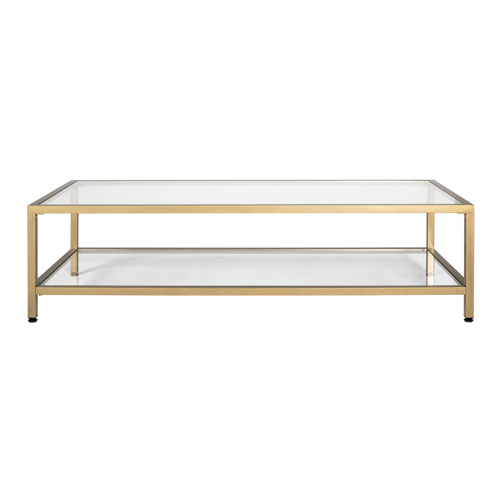 71034 Camber Rectangle Coffee Table front