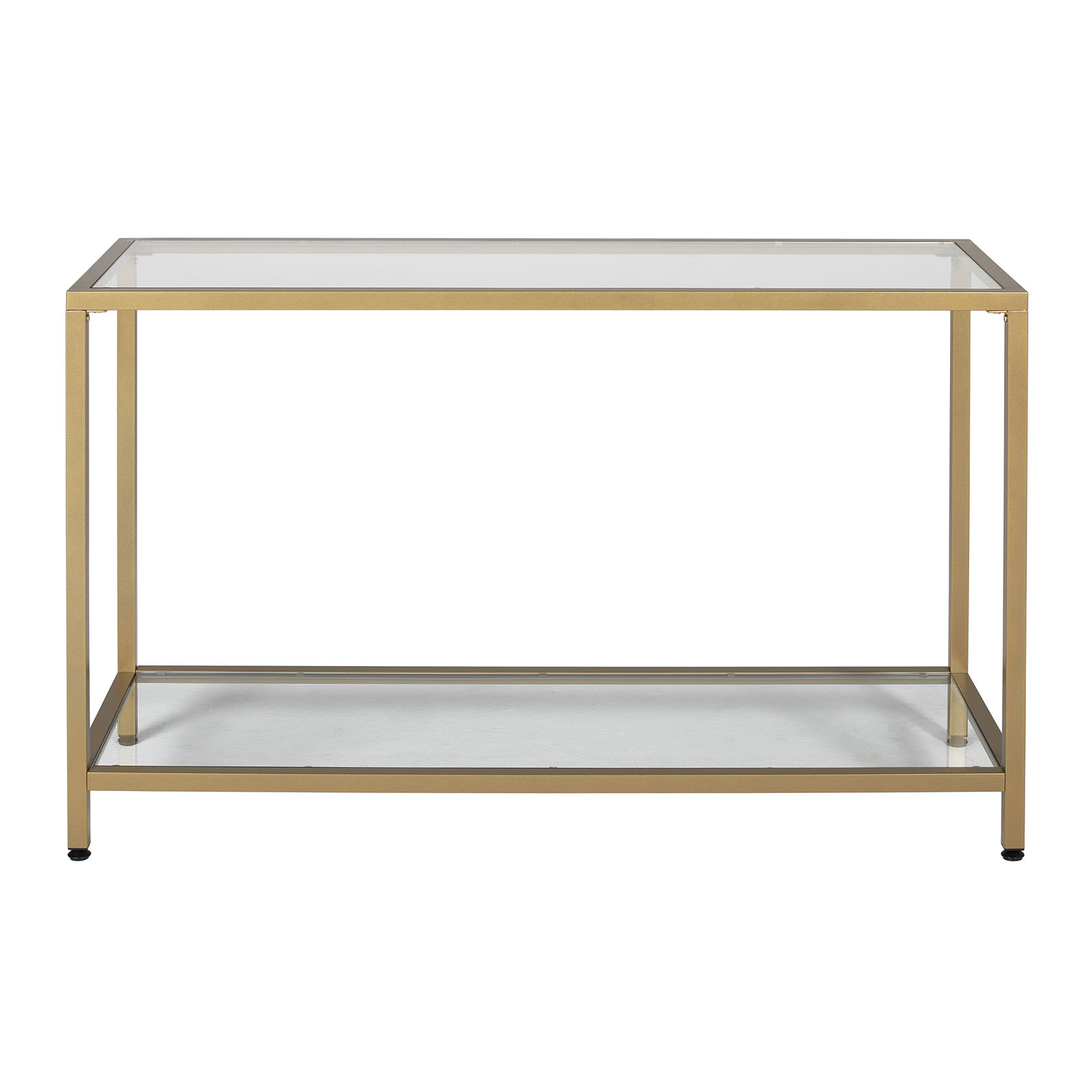 71036 Camber Console Table front