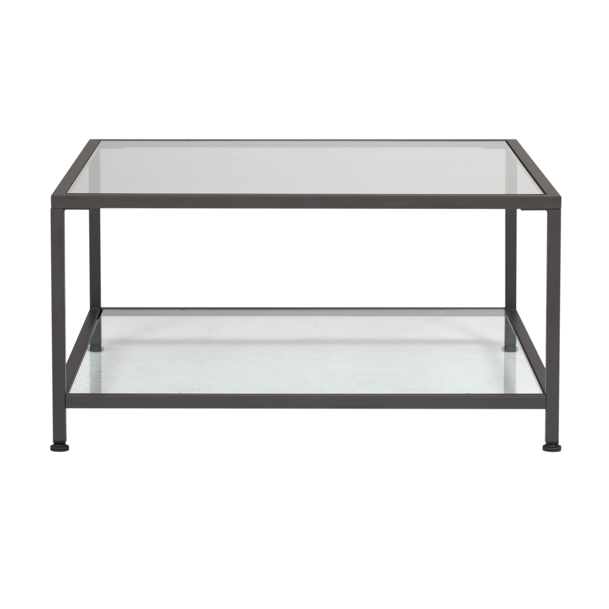 71030 Camber 30 Square Coffee Table front
