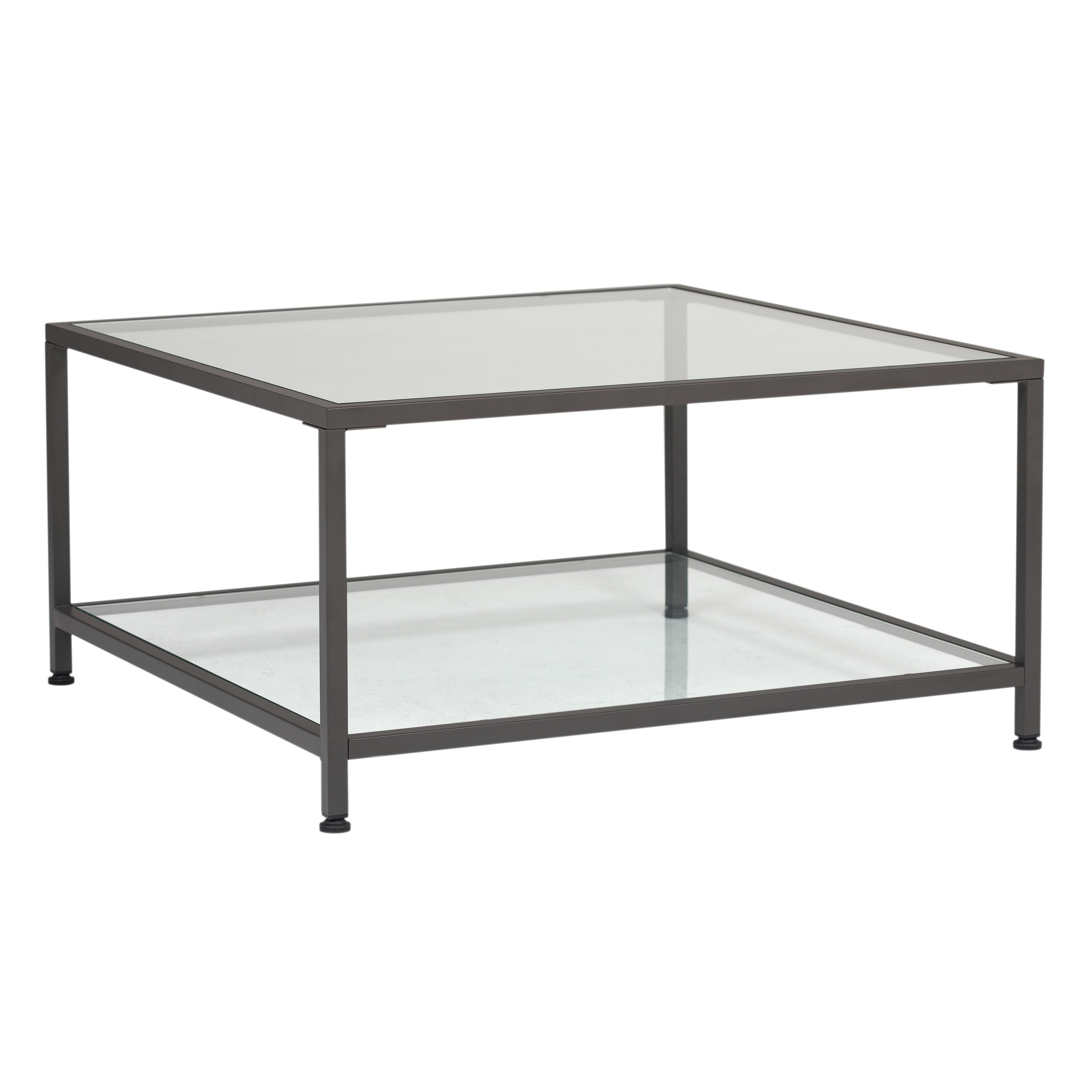 71030 Camber 30 Square Coffee Table