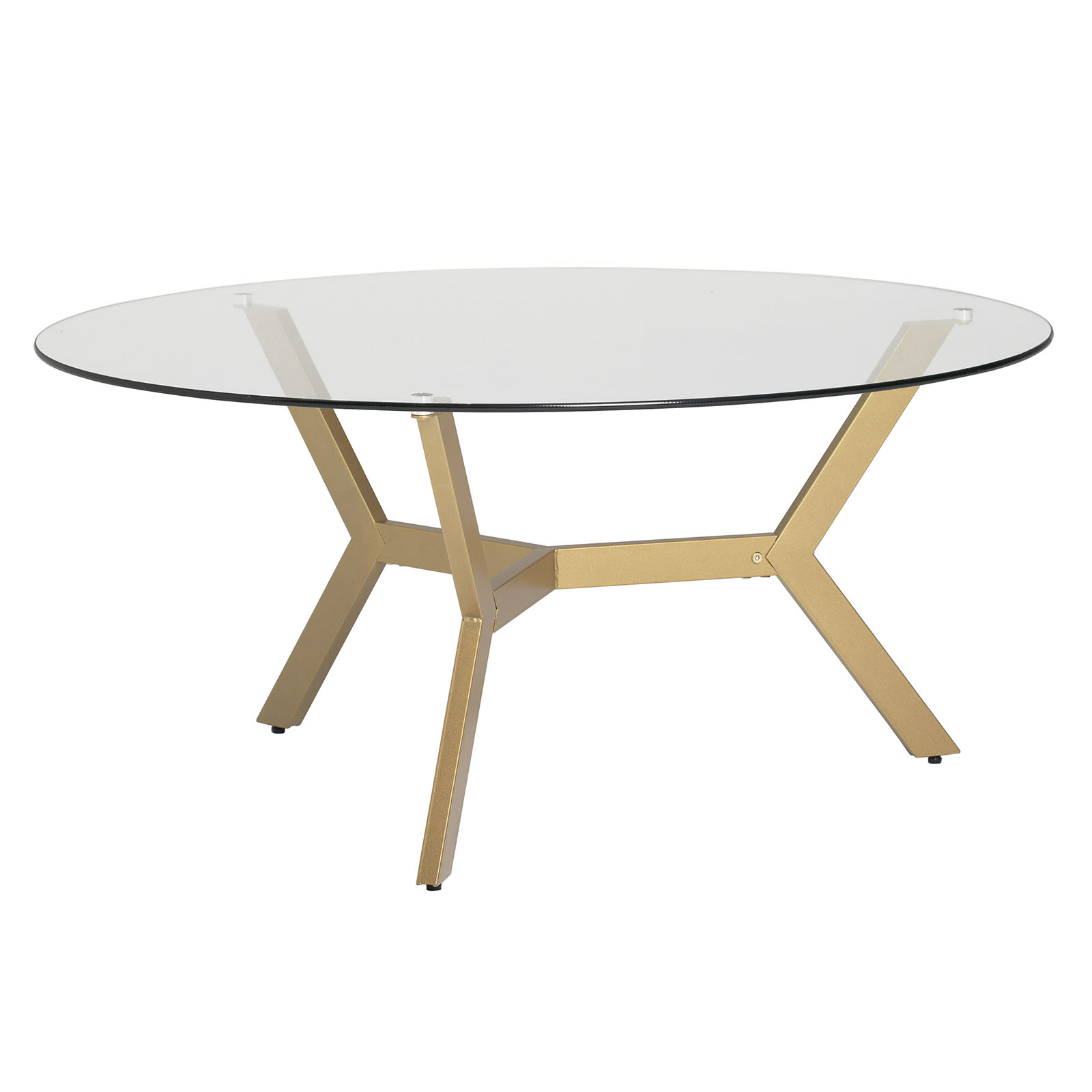 71039 ArchTech Round Coffee Table