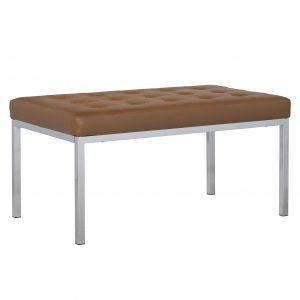 72039 Lintel 35 Inch Bench