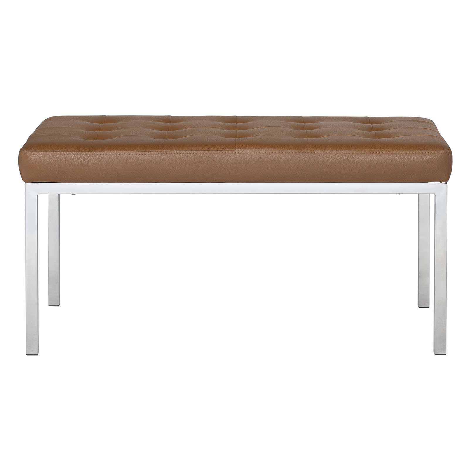 72039 Lintel 35 Inch Bench front