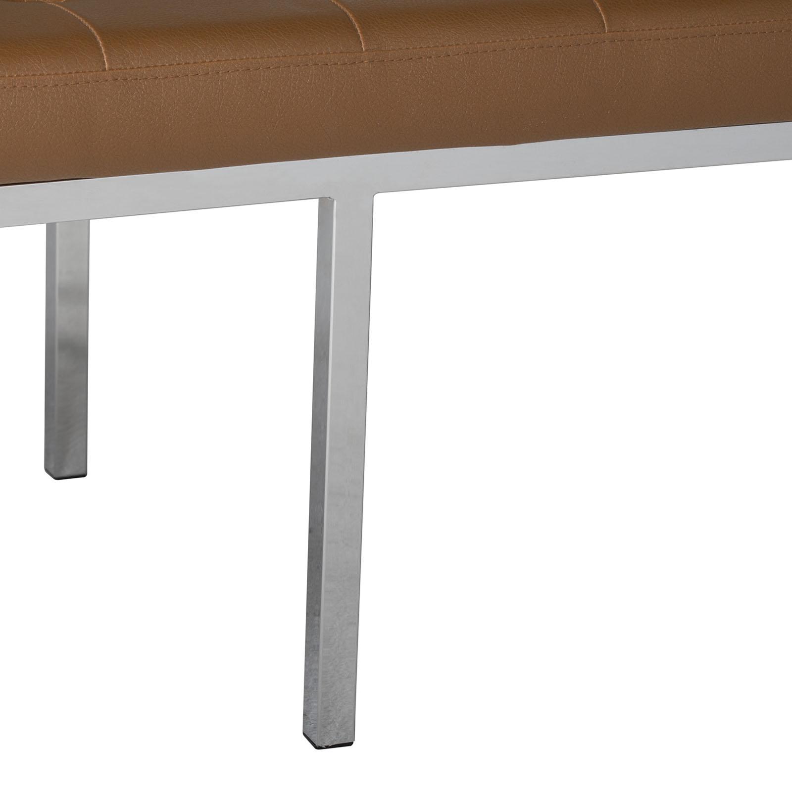 72040 Lintel 60 Inch Bench detail1