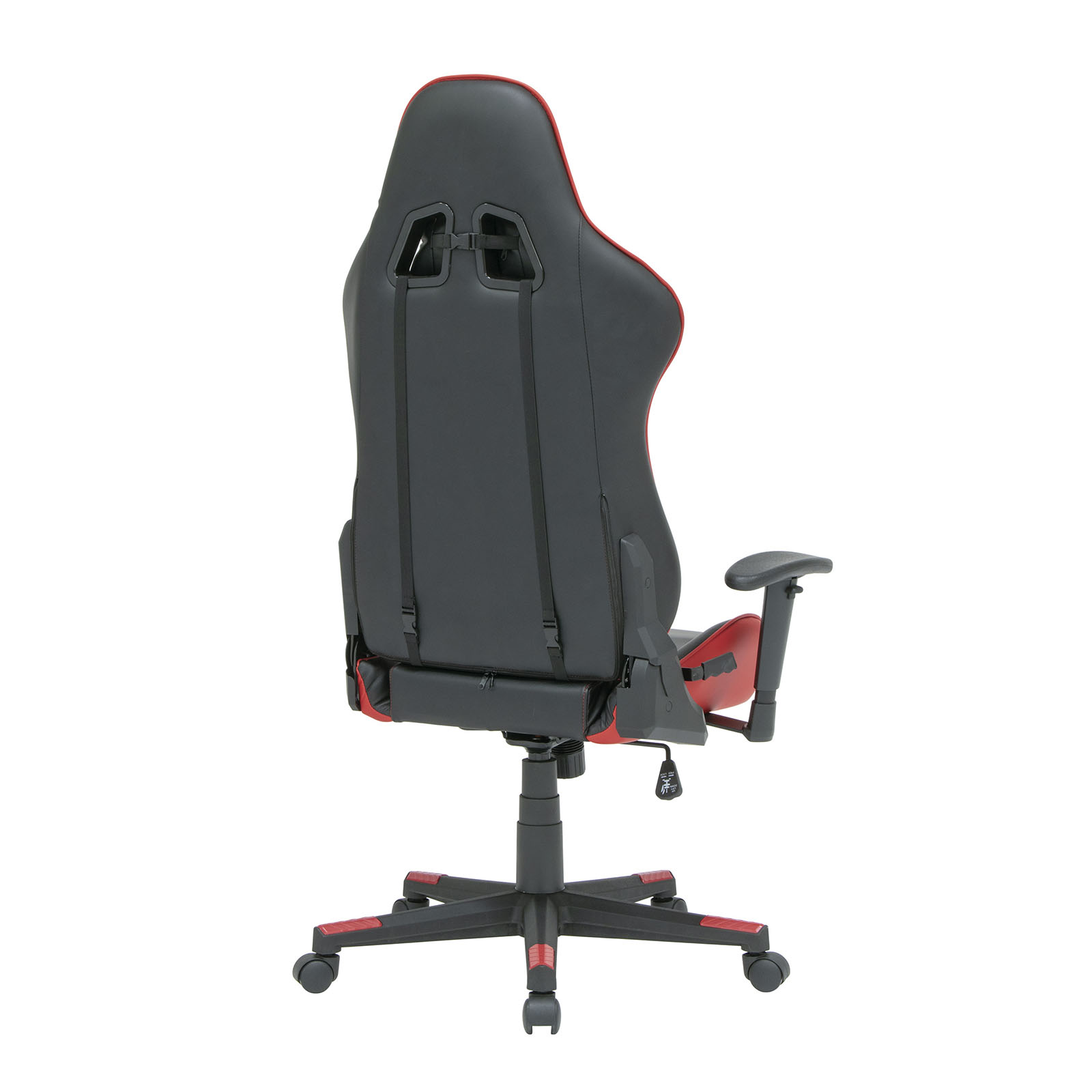 10660 High Back Gaming Chair back