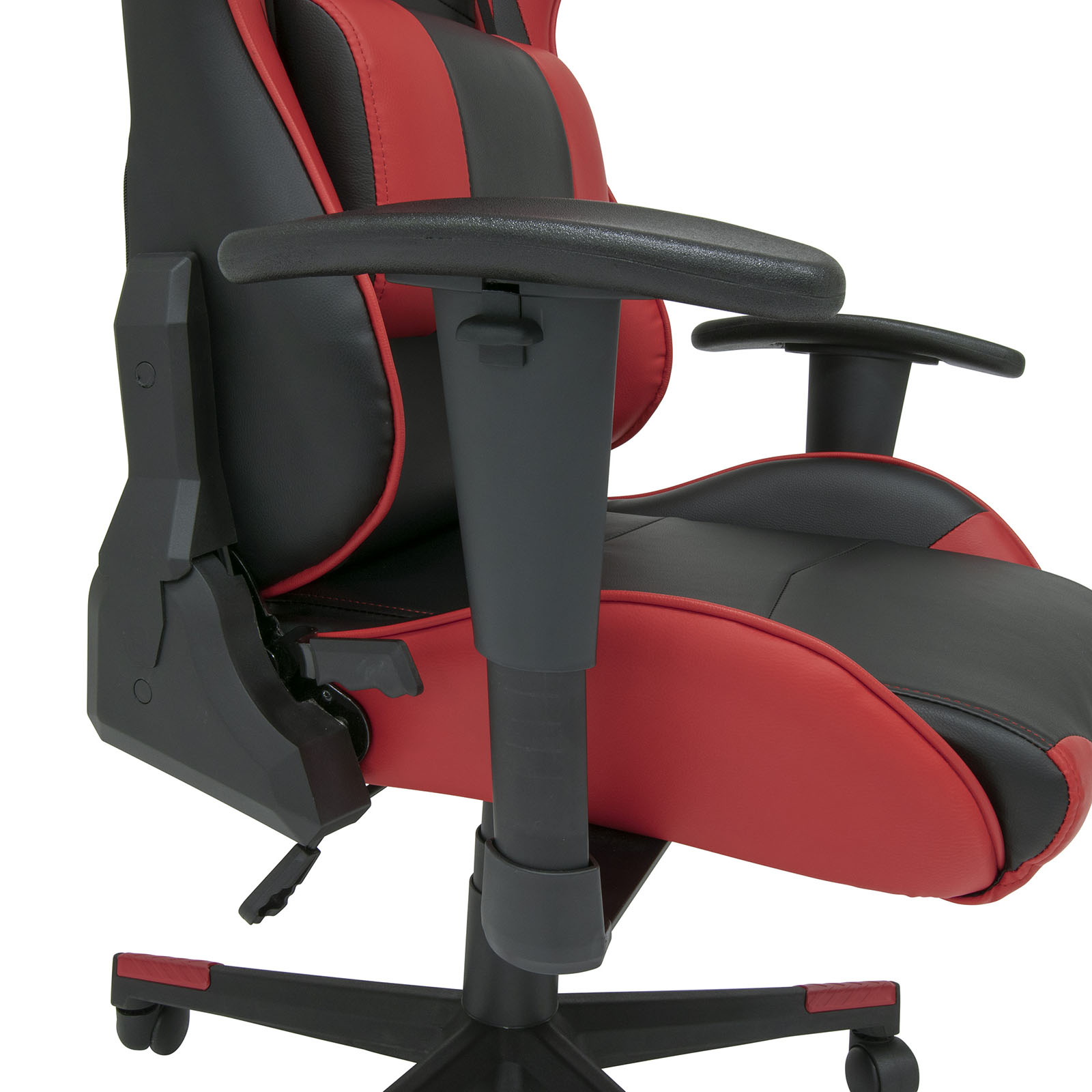 10660 High Back Gaming Chair detail3b