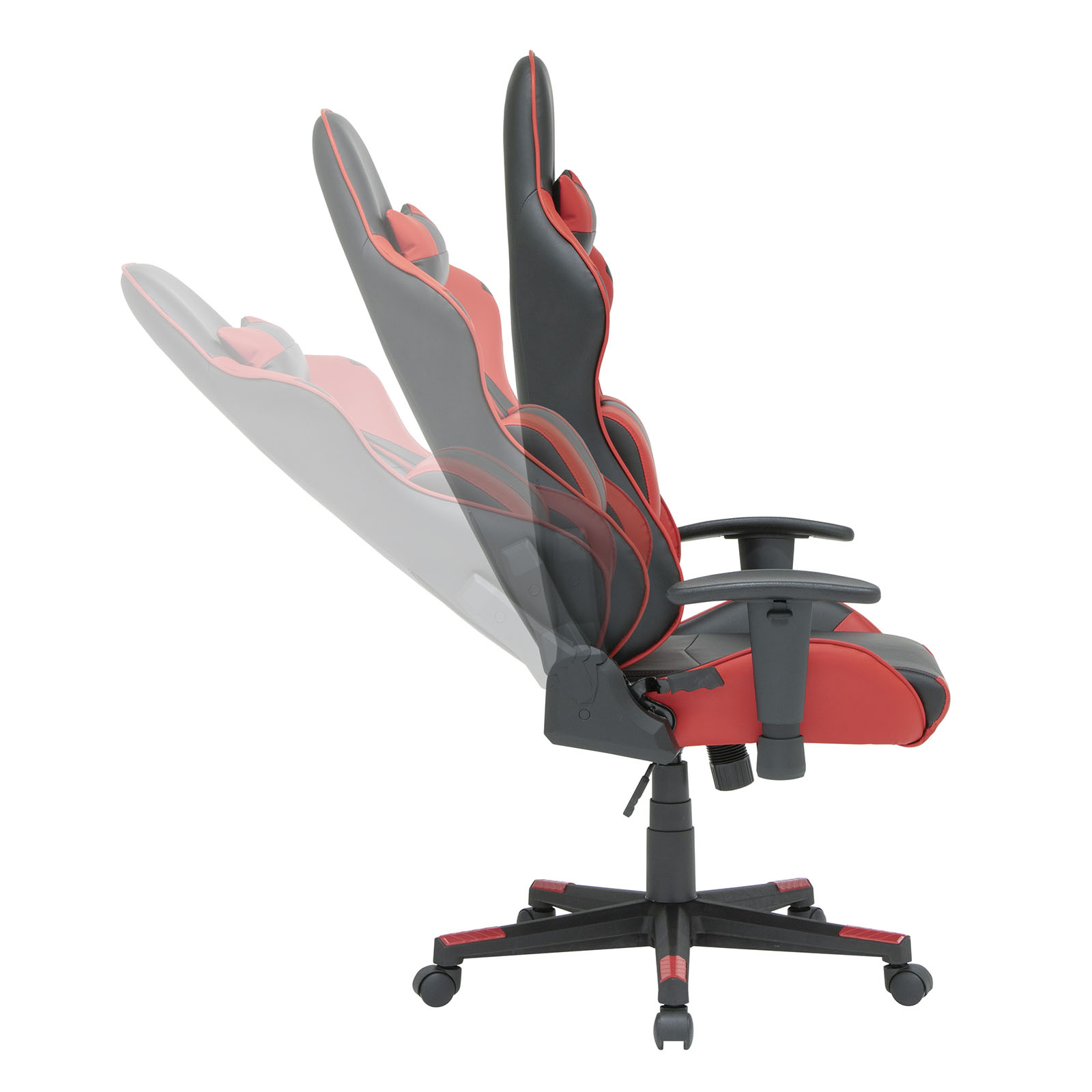 10660 High Back Gaming Chair motion