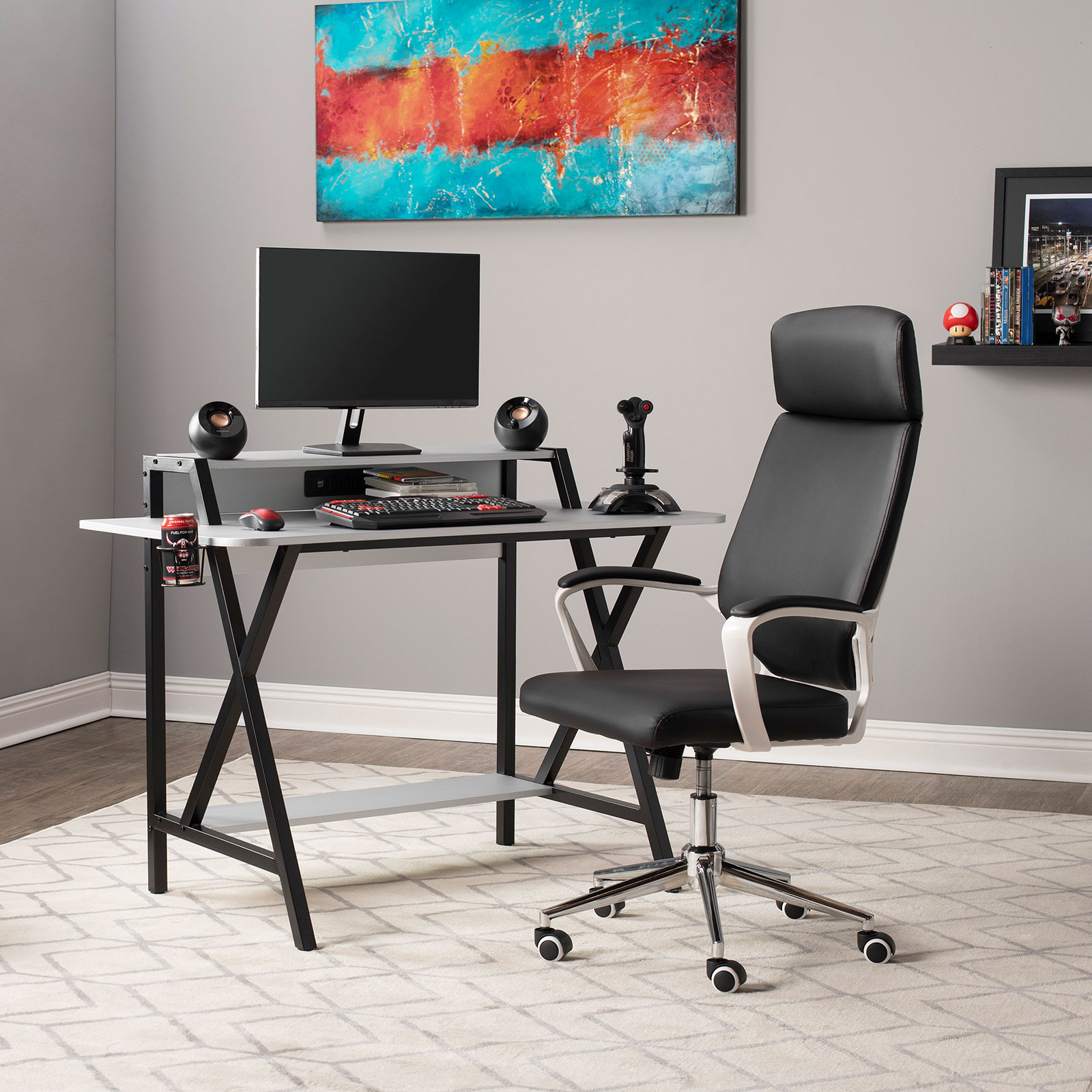 Home Office Seating
