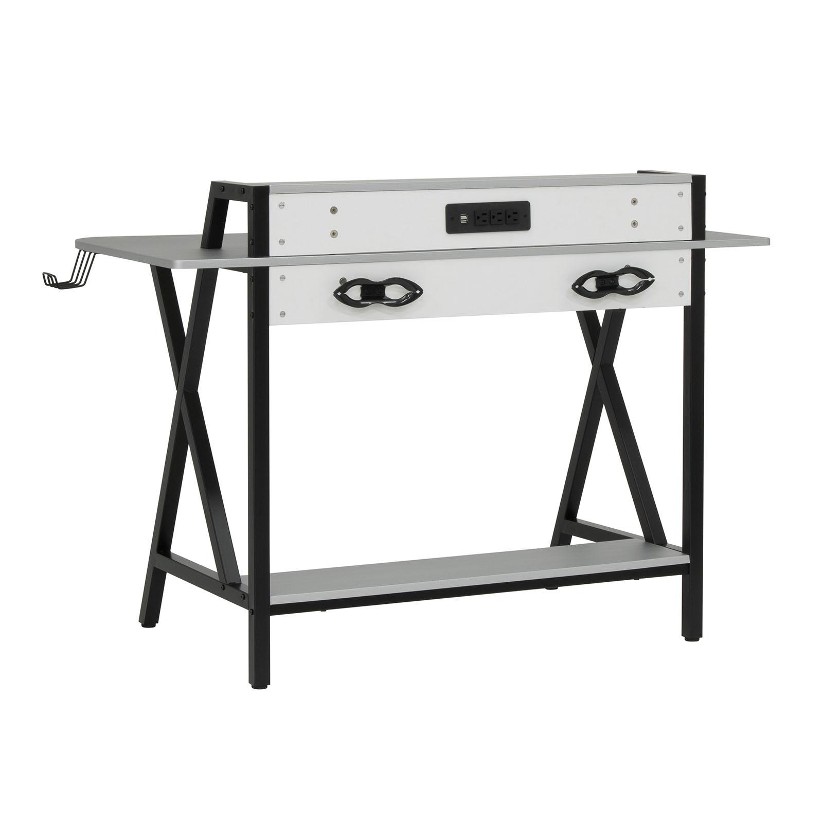 51256 Challenger Desk L back