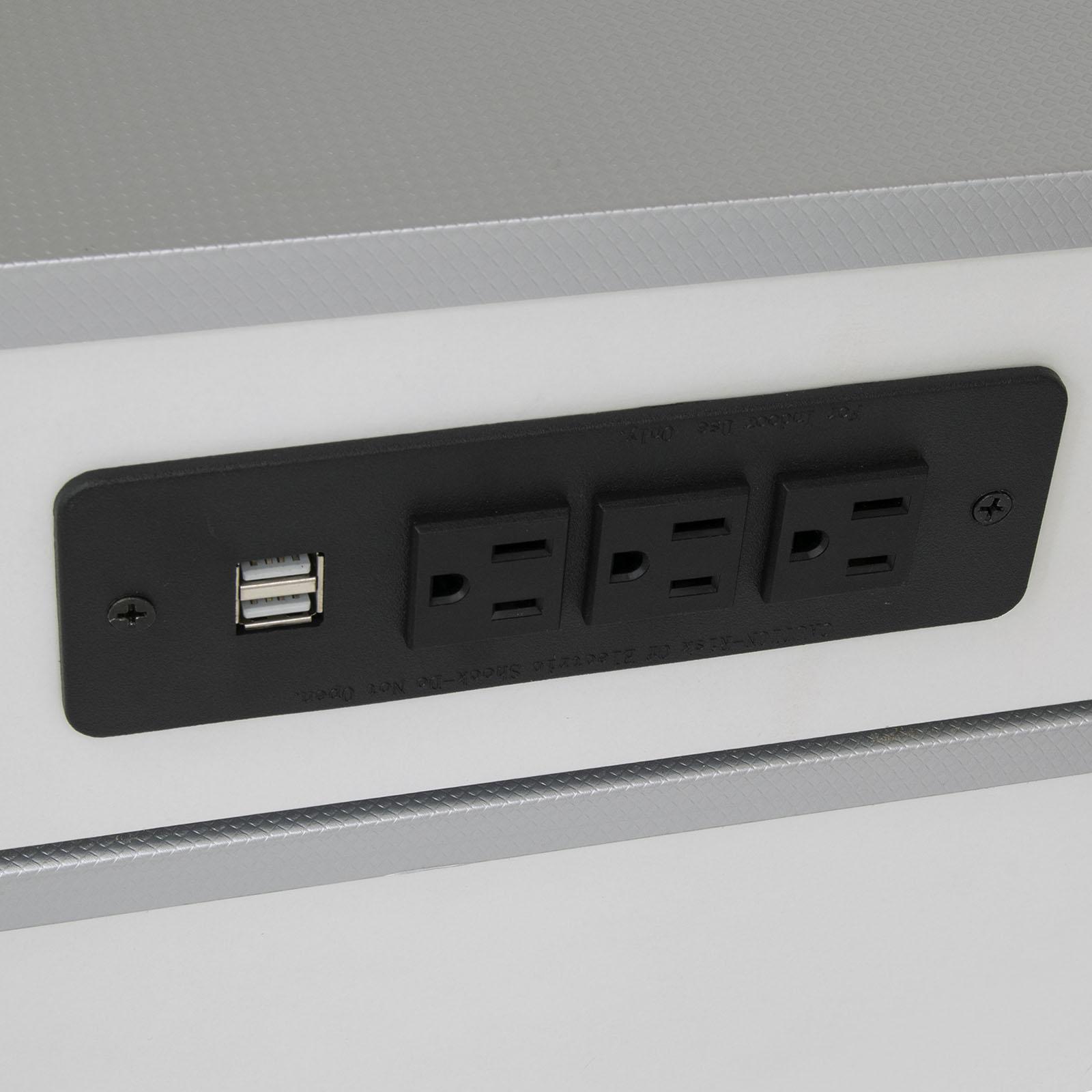 51256 Challenger Desk detail6b