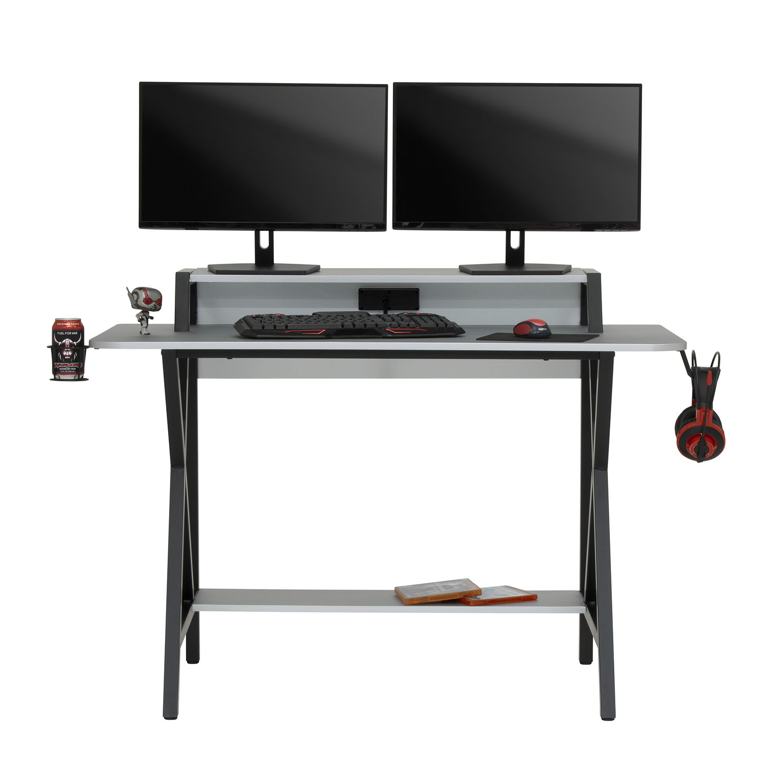 51256 Challenger Desk props 2bDual