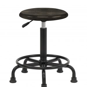 13317 Retro Stool low