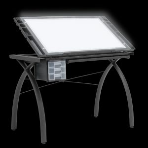 10062 Artograph Futura Light Table on