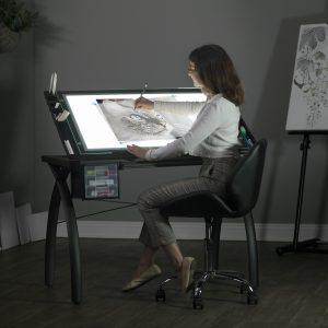 10062 Artograph Futura RS2 M1