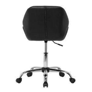 18632-Black-Pearl-Office-Chair-rear