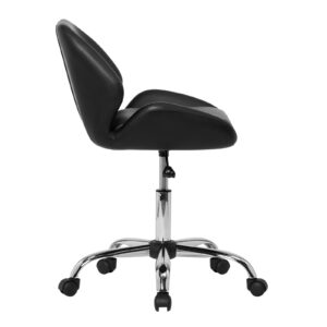 18632-Black-Pearl-Office-Chair-side