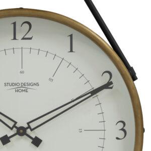 73020 Wall Clock detail1