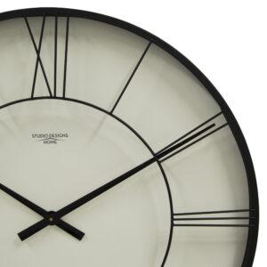 73021 Wall Clock detail1