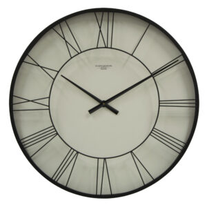 73021 Wall Clock front