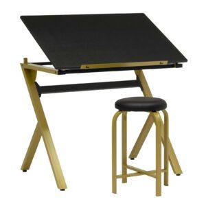 13354-Stellar-Craft-Table