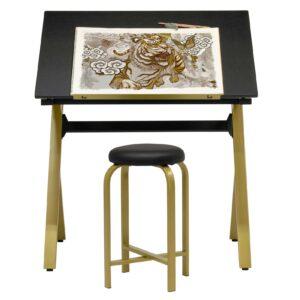 13354-Stellar-Craft-Table-props1b