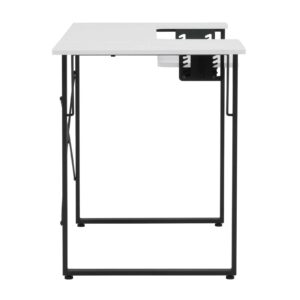 13405-Dart-Sewing-Table-side
